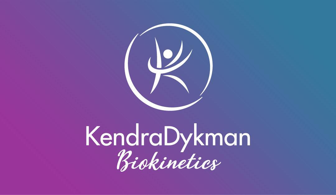Welcome to Kendra Dykman Biokinetics!