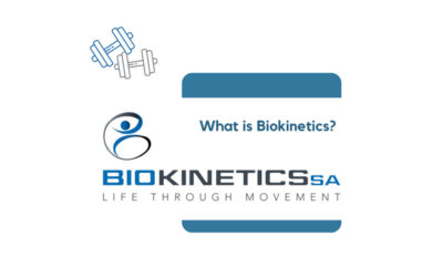 So, what is Biokinetics and how can it help me?